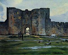 Cavalier Tours