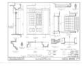 Beard-Conan Store, Pompey, Onondaga County, NY HABS NY,34-POMP,3- (sheet 4 of 6).png
