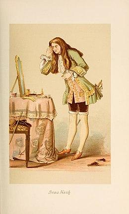 Beau Nash Wikipedia