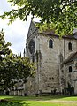 Beauvais, the church Saint-Étienne, partial view-1.JPG