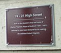 BedfordHighStreet19To21Plaque.JPG