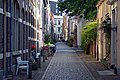 Begijnenstraat richting Lange Hezelstraat, Benedenstad, Nijmegen.jpg