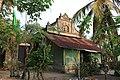 Bekas Rumah Dinas Karyawan Pabrik Gula Sewugalur (Sukerfabriek Sewoegaloor) 36.jpg