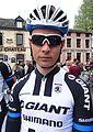 Belœil - Triptyque des Monts et Châteaux, étape 3, 6 avril 2014, départ (125).JPG