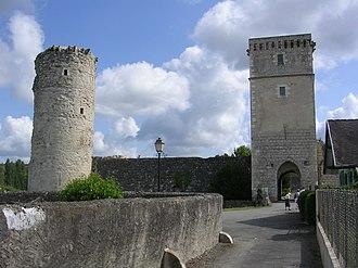 Château de Bellocq - Château de Bellocq
