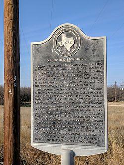 Photo of Black plaque № 14587