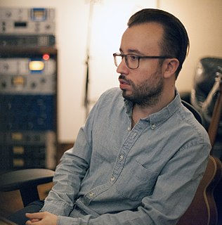 Ben Rice (producer)