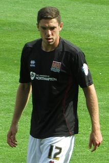 Ben Tozer English footballer