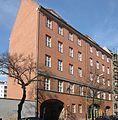 Berlin, Mitte, Scharnhorststrasse 28-29, Geschaeftshaus der Gesellschafts fuer Markt- und Kuehlhallen.jpg