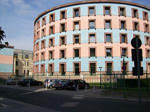 WZB Berlin Social Science Center - WZB Berlin Social Science Center