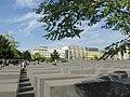 Berlin am Holocaust Mahnmal - panoramio (1).jpg