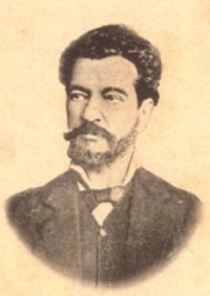 Bernardo Guimarães - Image: Bernardo guimaraes