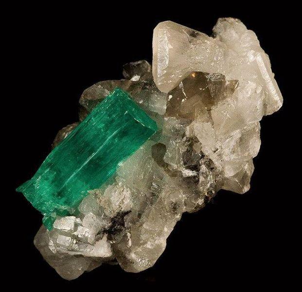 File:Beryl-Calcite-208645.jpg
