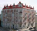 Białystok, dom, XIX-XX widok III.jpg