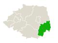 Bielsk County-Orla(Gmina).png