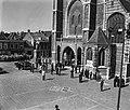Bijzetten van Willem V in de Nieuwe Kerk te Delft, Bestanddeelnr 909-5187.jpg