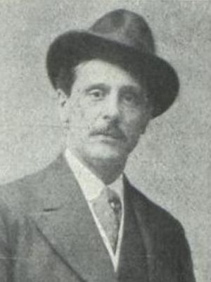 Bilbao y Eguía, Esteban, Marqués de (1879-1970)