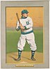 Bill Dahlen, Brooklyn Dodgers, baseball card portrait LCCN2007685603.jpg