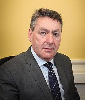 Irish Fianna Fáil politician
