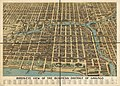 Bird's-eye-view of the business district of Chicago. LOC 75693212.jpg