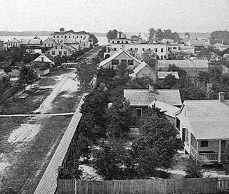 Palatka, Florida - Palatka c. 1880