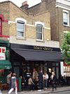 Black Cherry, East Dulwich, SE22.jpg
