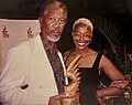 Black Film Festival Morgan Freeman Cheryl R Riley.jpg