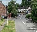Black Lane in Walton on the Wolds - geograph.org.uk - 878201.jpg