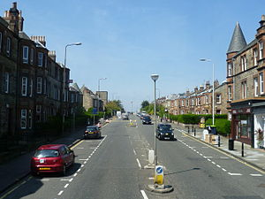 Blackhall, Edinburgh - Blackhall