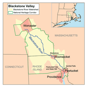 Blackstone Valley