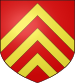 Blason Ville fr Richebourg (78).svg