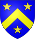 Coat of arms of Courchelettes