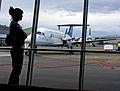 Blenheim Airport, Marlborough, New Zealand, 14 May 2006 (147478221).jpg