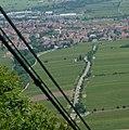Blick von der Seilbahn - panoramio - Immanuel Giel.jpg