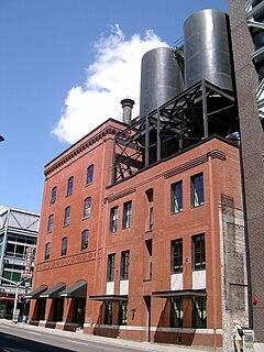 Weinhard Brewery Complex Historic building complex in Portland, Oregon, U.S.
