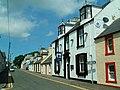 Blue Peter Hotel, Main Street Kirkcolm - geograph.org.uk - 877791.jpg