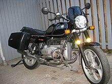 BMW R65 - Wikipedia