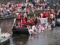 Boat 39 Lellebel, Canal Parade Amsterdam 2017 foto 3.JPG