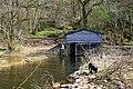Boat House, Boturich - geograph.org.uk - 1246603.jpg