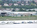 Boats on the Medway, Strood - geograph.org.uk - 1346246.jpg