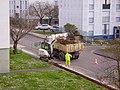 Bobcat 328 excavator and truck.jpg