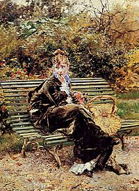 Boldini, Sitting in the Garden.jpg