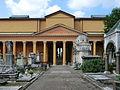 Bologna, Cimitero Monumentale della Certosa di Bologna 05.JPG
