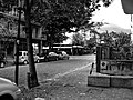 Bolzano City Image - Photo by Giovanni Ussi - In Black and White 32.jpg