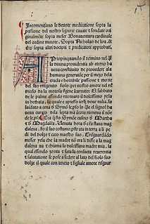 Pseudo-Bonaventure collective name for the authors of a number of medieval devotional works