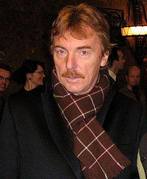 Zbigniew Boniek - Boniek in 2007