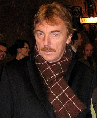 Zbigniew Boniek - Boniek in 2007