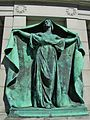 Bonney Monument, Lowell Cemetery, Lowell, MA - March 2016.JPG