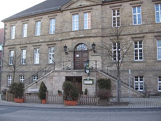 Borgentreich - Borgentreich Organ Museum