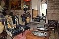 Borthwick Castle, Interior 16.jpg